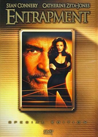 Entrapment (Special Edition) DVD Movie