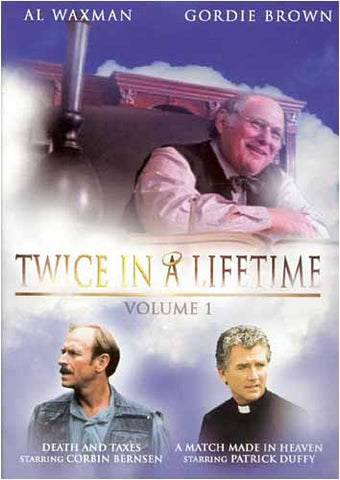 Twice In A Lifetime - Volume 1 DVD Movie