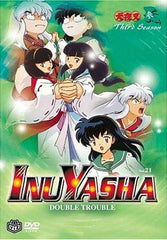 InuYasha - Double Trouble, vol. 21