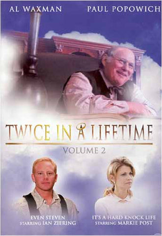 Twice In A Lifetime - Volume 2 DVD Movie