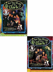 Are You Afraid of The Dark - Season 3 / 4 (2 Pack)