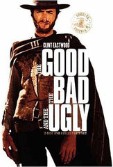 The Good, the Bad, and the Ugly - (Special Edition)