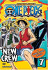 One Piece - New Crew, Vol. 7 DVD Movie