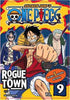 One Piece - Rogue Town, Vol. 9 DVD Movie