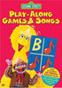 Play-Along Games and Songs - (Sesame Street) DVD Movie