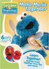 Make Music Together - (Sesame Beginnings) DVD Movie