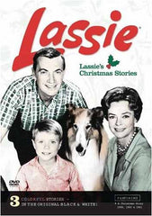 Lassie - Lassie's Christmas Stories - Vol. 1