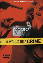 Gangsters Guns and Floozies (Classic Crime Collection) (Boxset)