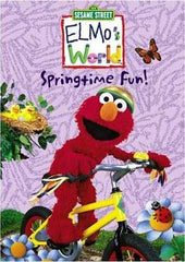 Springtime Fun - Elmo's World - (Sesame Street)