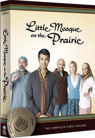 Little Mosque on the Prairie - The Complete First Season (1st) (Boxset) DVD Movie