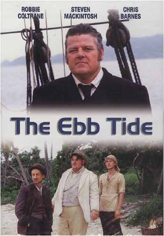 The Ebb Tide DVD Movie
