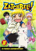 Zatch Bell! - Vol. 8 - A Fierce Combination DVD Movie