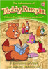 The Adventures of Teddy Ruxpin - Journey Continues,Vol. 2 (5 Episodes) DVD Movie