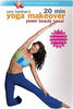 Sara Ivanhoe's 20 Min Yoga Makeover - Power Beauty Sweat DVD Movie