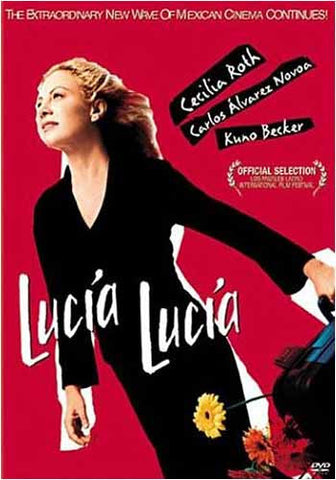 Lucia Lucia DVD Movie