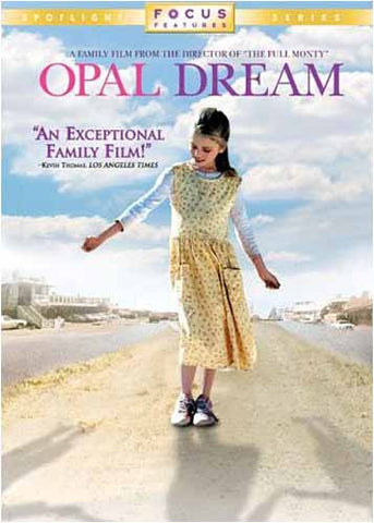 Opal Dream DVD Movie