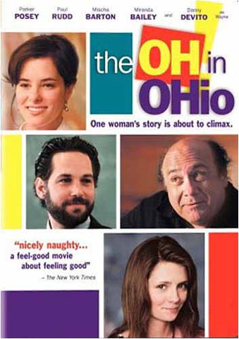 The Oh in Ohio (Bilingual) DVD Movie