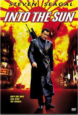 Into The Sun DVD Movie