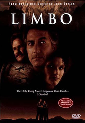 Limbo DVD Movie