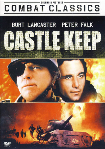 Castle Keep (USED) DVD Movie