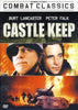 Castle Keep DVD Movie
