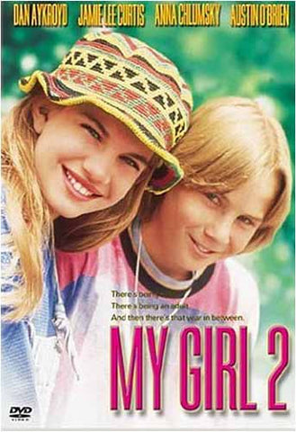 My Girl 2 DVD Movie