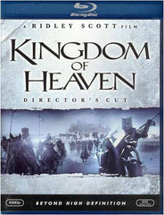 Kingdom of Heaven (Director s Cut) (Blu-ray)
