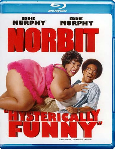 Norbit (Blu-ray) (USED) BLU-RAY Movie