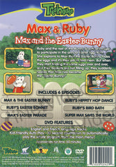 Max And Ruby - Max and the Easter Bunny
