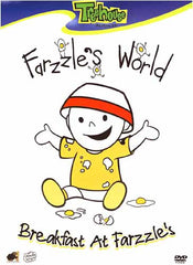 Farzzle's World - Breakfast At Farzzle's
