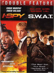 I-Spy / S.W.A.T. - Double Feature