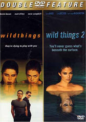 Wild Things/ Wild Things 2 (Double Feature)