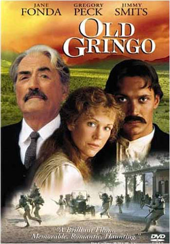 Old Gringo DVD Movie