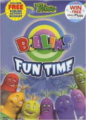 Boblins - Fun Time