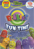 Boblins - Fun Time DVD Movie