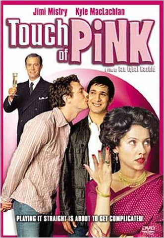 Touch of Pink DVD Movie