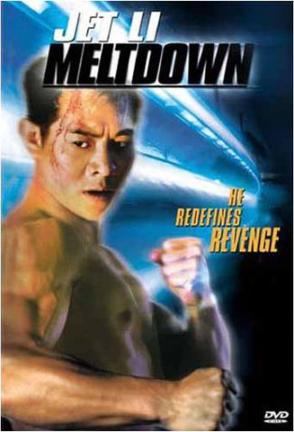 Meltdown DVD Movie