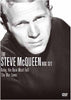 The Steve McQueen (Baby/The Rain Must Fall/The War Lover) (Boxset) DVD Movie