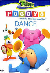 Pocoyo - Dance (Learning Through Laughter)