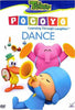 Pocoyo - Dance (Learning Through Laughter) DVD Movie