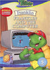 Franklin - Franklin and the Computer DVD Movie