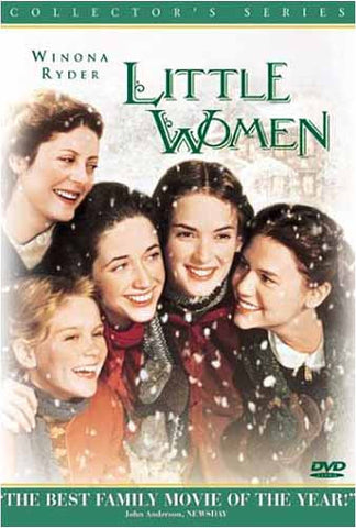 Little Women - Collector's Series DVD Movie