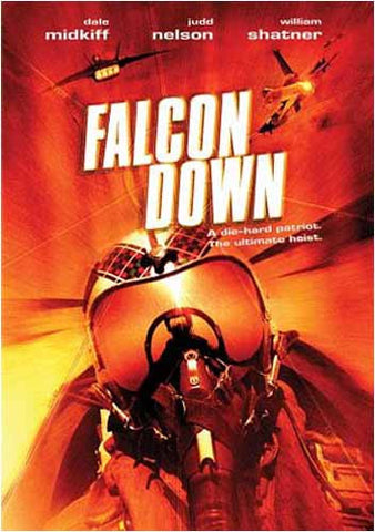 Falcon Down DVD Movie