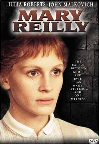 Mary Reilly DVD Movie