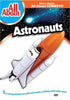 All About - Astronauts And Cowboys DVD Movie