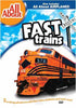 All About Fast Train And Airplanes DVD Movie