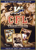 CFL Traditions - Winnipeg Blue Bombers Special Edition DVD Movie