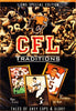 CFL Traditions - B.C. Lions Special Edition DVD Movie