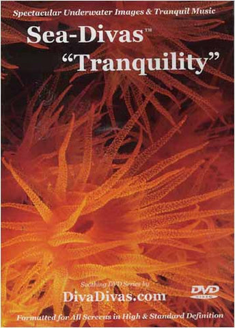 Sea-Divas - Tranquility DVD Movie