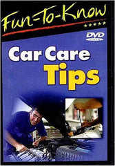 Fun to Know - Car Care Tips